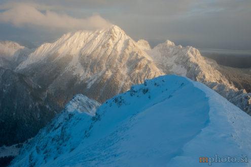 Vrtača z Velikega vrha