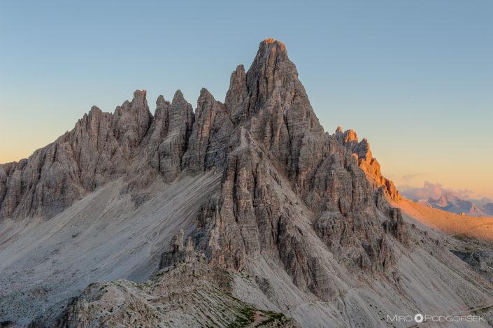 Paternkofel/Monte Paterno