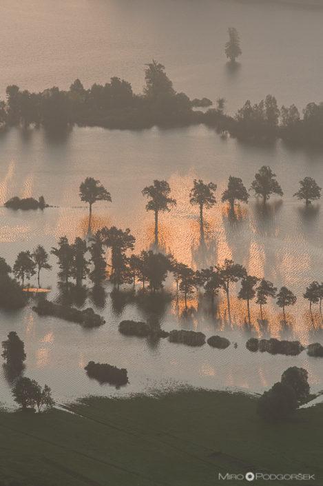 Poplavljeno Planinsko polje