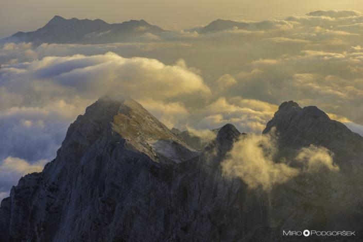 Begunjski vrh