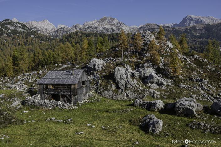 Planina Ovčarija
